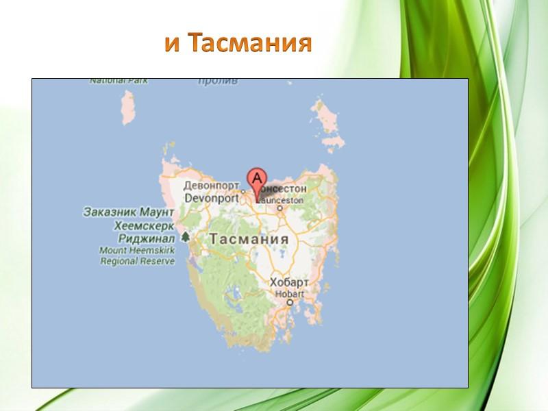 Под контролем Австралии находятся несколько  внешних территории: Кокосовые  (Килинг) острова площадью 14