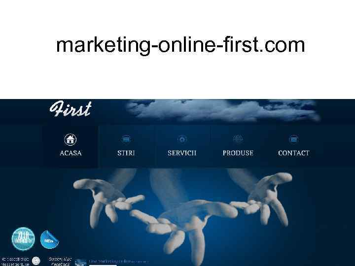 marketing-online-first. com