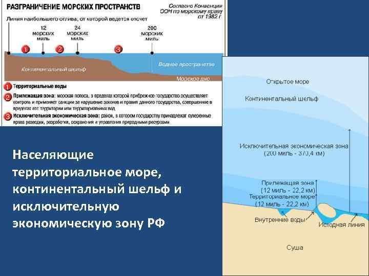 Правовой Режим Исключительной Экономической Зоны Шпаргалка