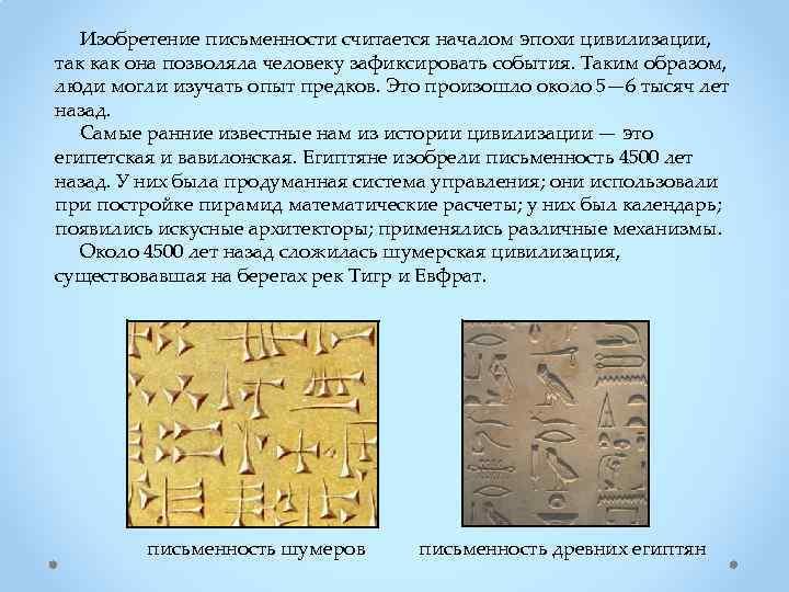 Изобретение письменности картинки для