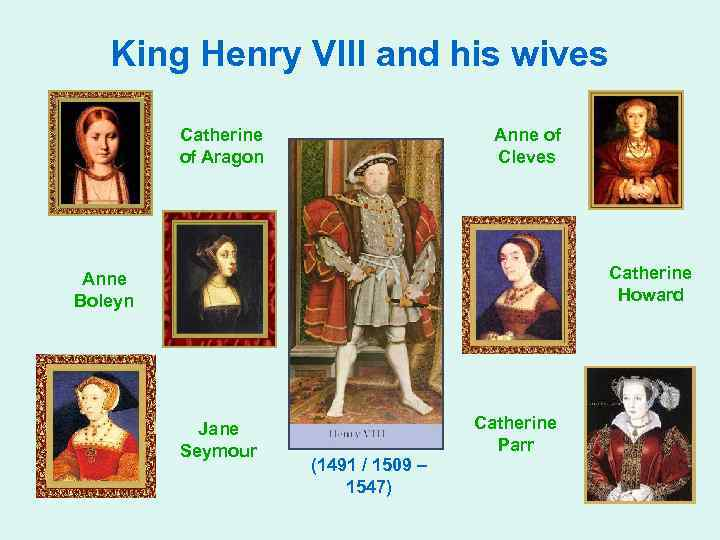 """why is king henry viii so important to the renaissance essay The wives of king henry viii william penn once said, """"kings in this world should imitate god, their mercy should be above their works this would clearly be the best case scenario for a king, but king henry viii acted directly opposite to this quote henry was a man hungry for power and willing."""