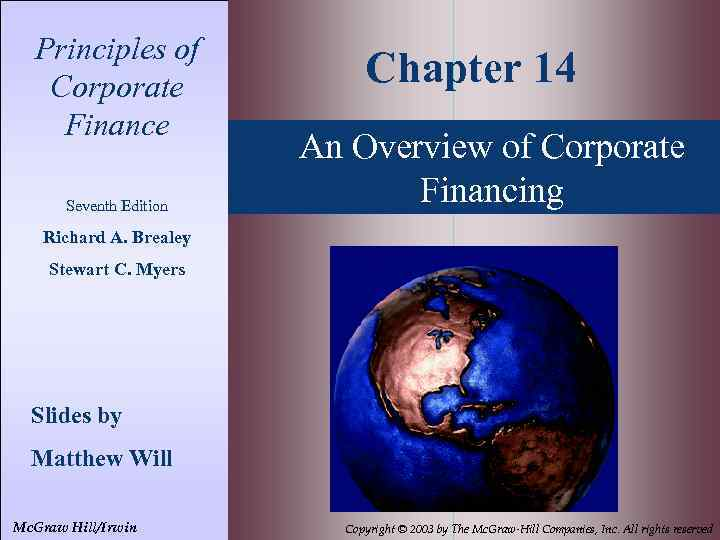 mcqs chapter 5 corporate finance brigham 198 free test bank for fundamentals of corporate finance 7th canadian edition by ross multiple choice questions are tailored friendly with a central focus of chapter 1.