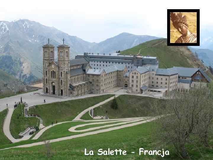 La Salette - Francja