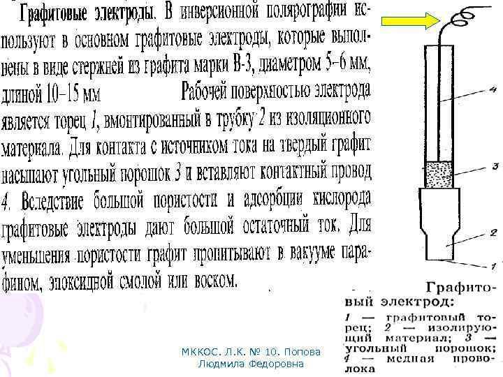 МККОС. Л. К. № 10. Попова Людмила Федоровна 64