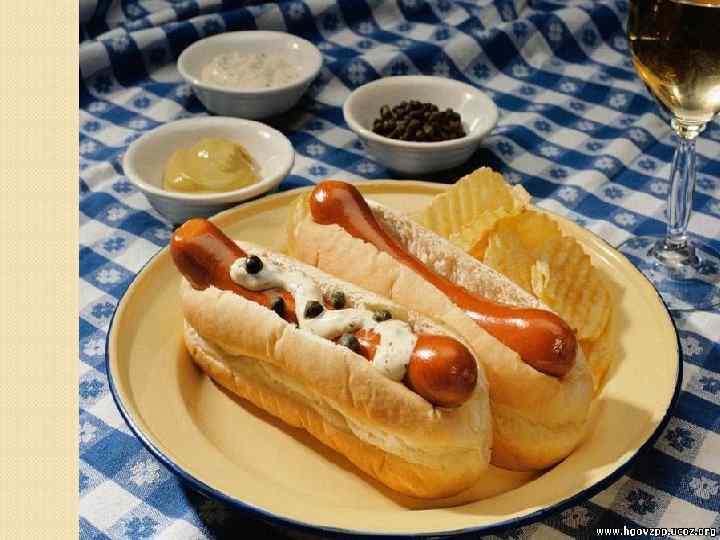 Сандвичи нашли самую широкую поддержку в Америке, которая и расплодила по всему миру свои