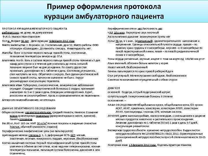 Воронежская медицинская академия лечение сустава разболтанноть сустава