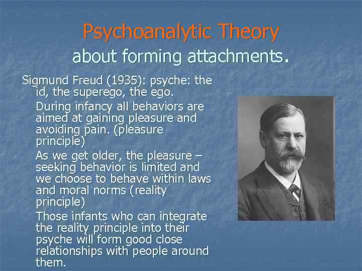 sigmund freud s structural model of the psyche essay Freud's structural and topographical models of personality sigmund freud's theory is quite complex and although his writings on psychosexual development set the.