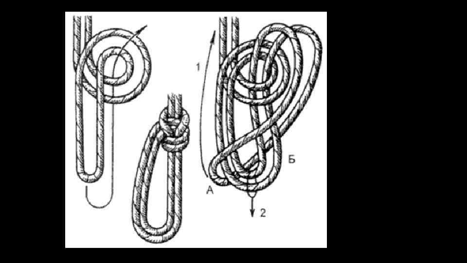 Проводник схема вязания 44