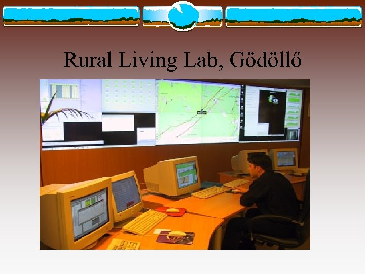 Rural Living Lab, Gödöllő