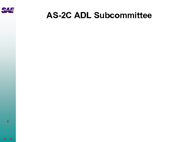 AS-2 C ADL Subcommittee