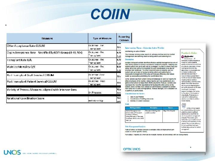 COIIN 3