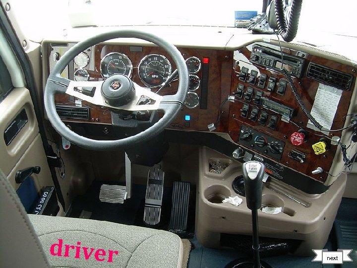 driver next