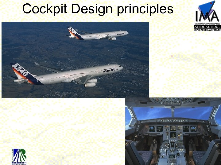 Cockpit Design principles 14