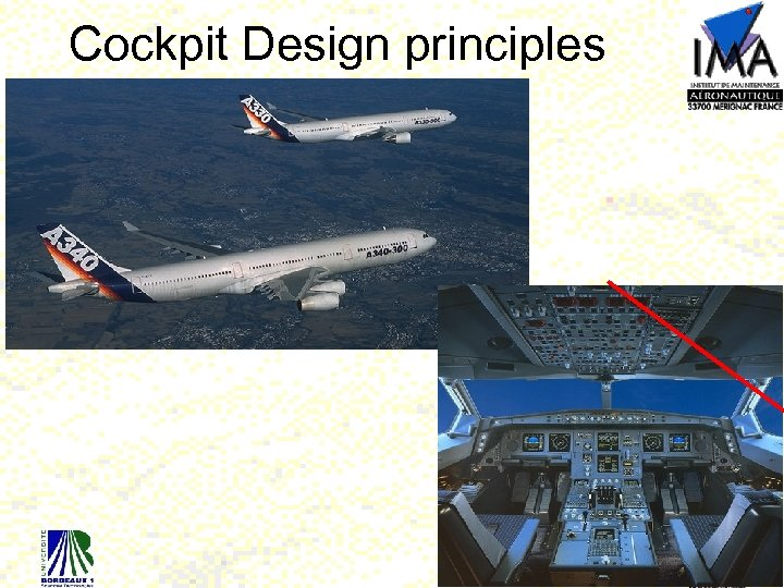 Cockpit Design principles 15