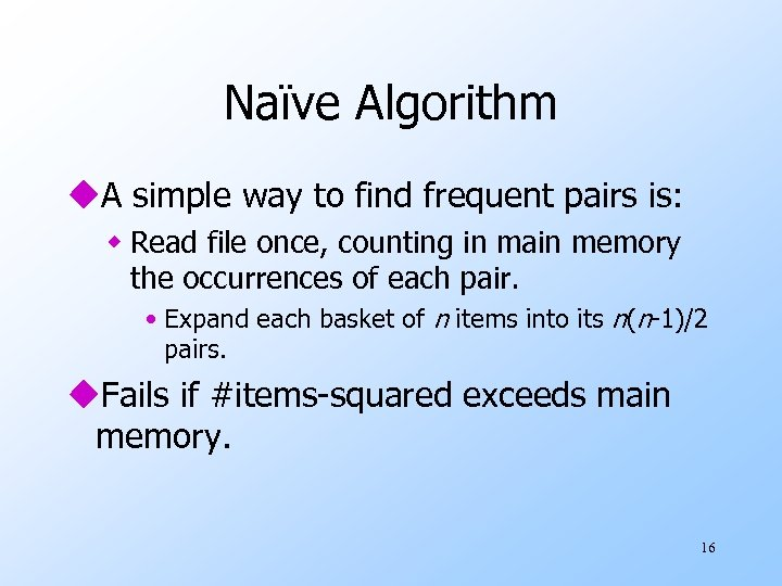 frequent subtree mining algorithm Mining frequent sub tree from databases of labeled trees is a new research field that has many practical applications in areas such as computer networks, web mining, bioinformatics, xml document mining, etc.