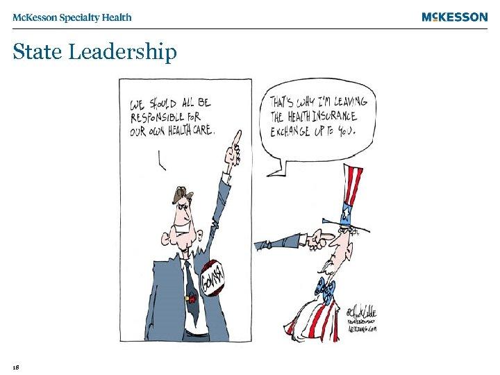 State Leadership 18