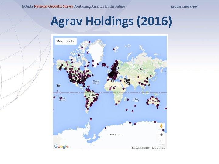 Agrav Holdings (2016)