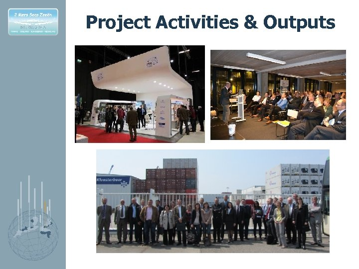 Project Activities & Outputs
