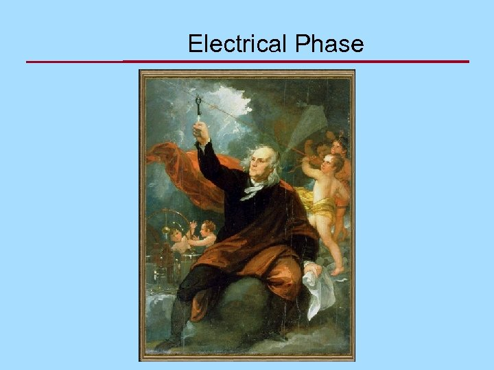 Electrical Phase