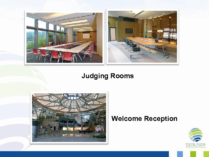 Judging Rooms Welcome Reception 7