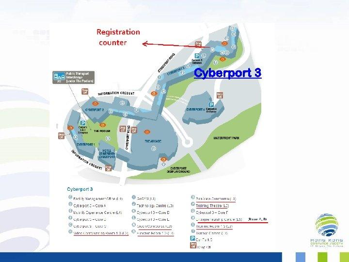 Cyberport 3 8