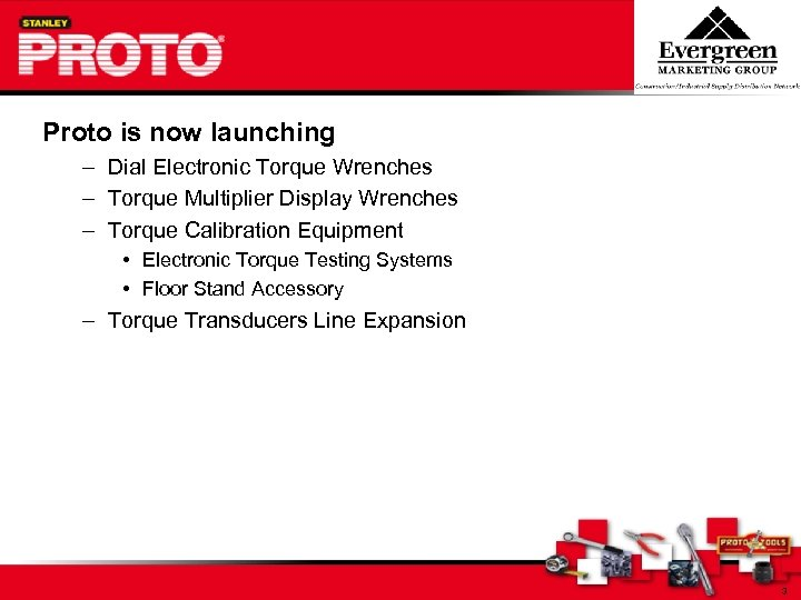 Proto is now launching – Dial Electronic Torque Wrenches – Torque Multiplier Display Wrenches