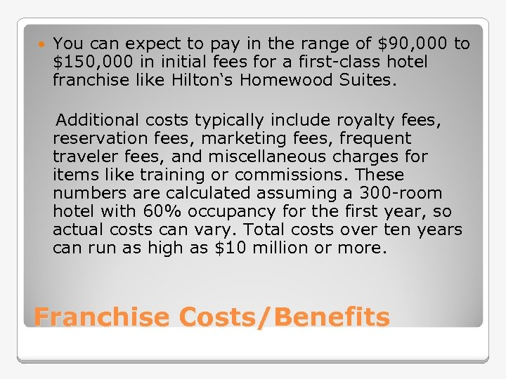 You can expect to pay in the range of $90, 000 to $150,