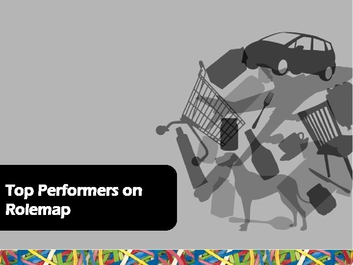 Top Performers on Rolemap