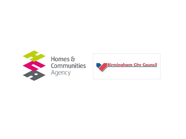 Birmingham: a global city with a local Thriving communities, affordable homes