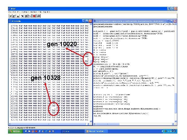 gen 10020 gen 10328 93