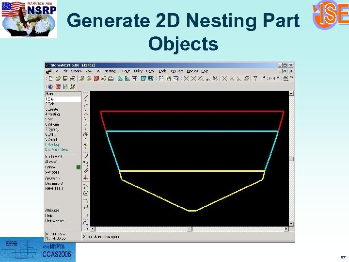 Generate 2 D Nesting Part Objects 57