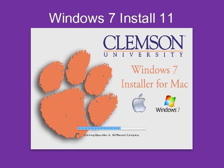 Windows 7 Install 11