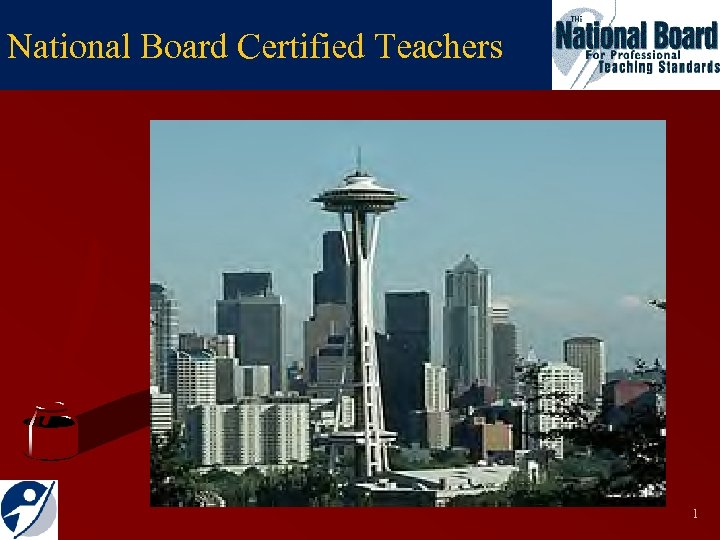 National Board Certified Teachers 1