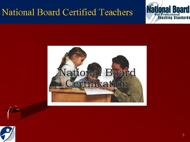 National Board Certified Teachers 5
