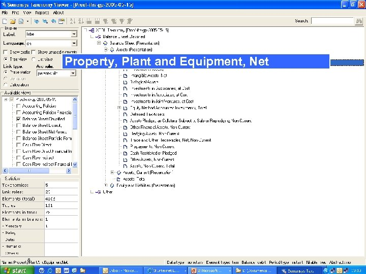 Property, Plant and Equipment, Net 8