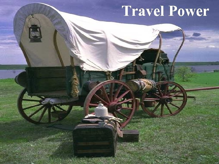 Travel Power