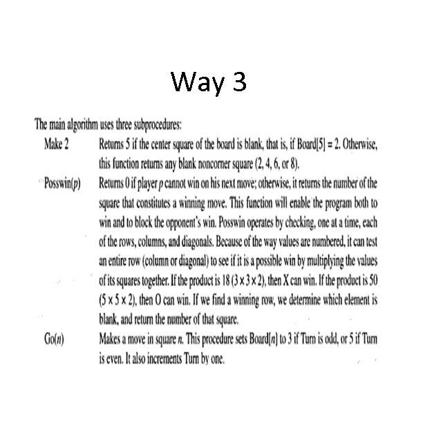 Way 3