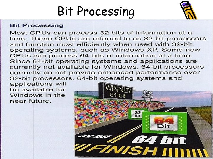 Bit Processing