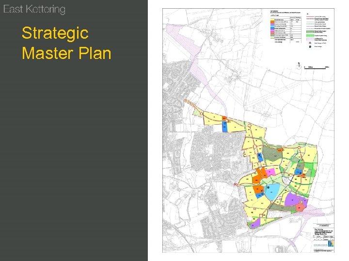 Strategic Master Plan