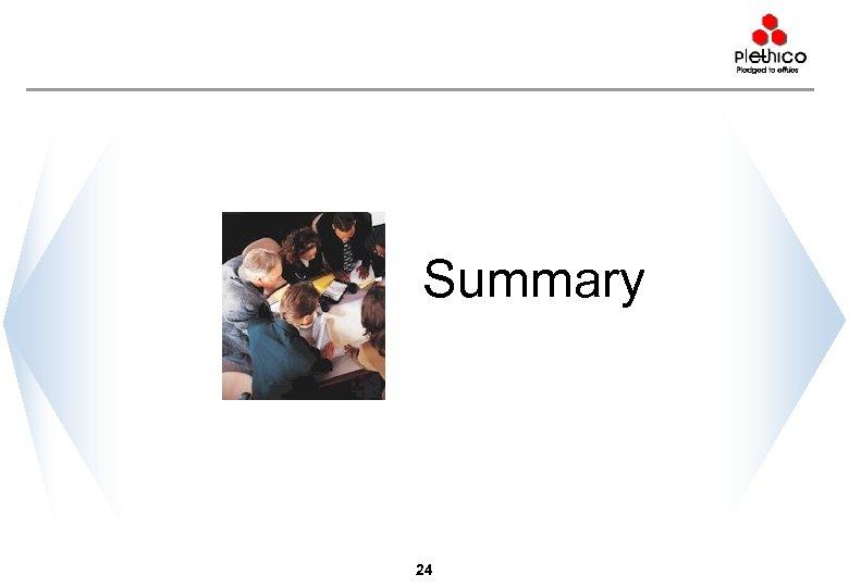 Summary 24