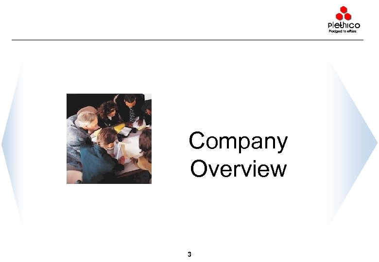 Company Overview 3