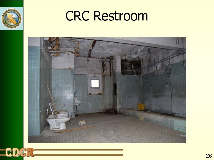 CRC Restroom 26