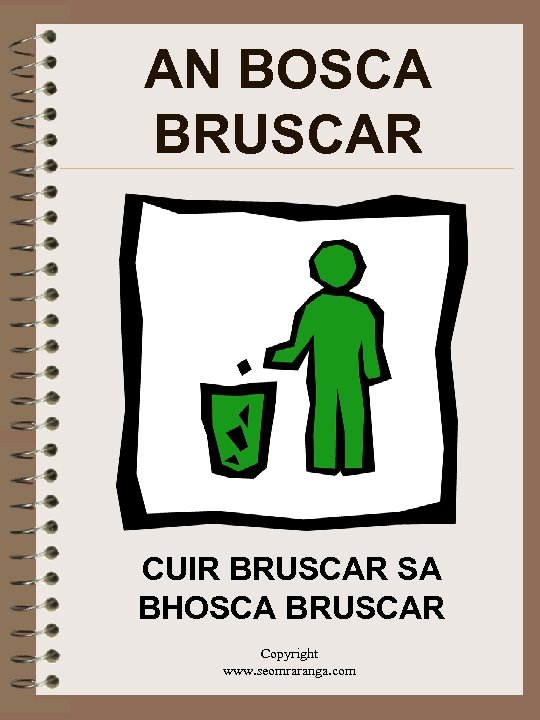 AN BOSCA BRUSCAR CUIR BRUSCAR SA BHOSCA BRUSCAR Copyright www. seomraranga. com