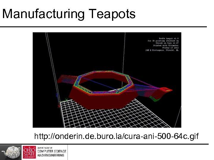 Manufacturing Teapots http: //onderin. de. buro. la/cura-ani-500 -64 c. gif