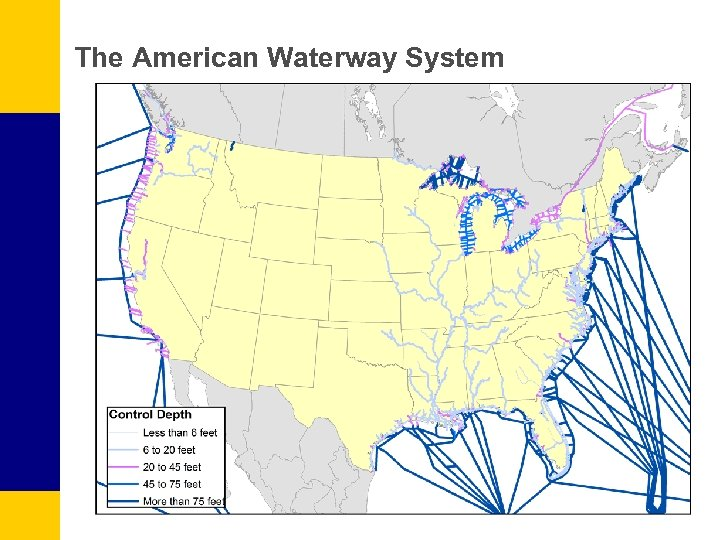 The American Waterway System