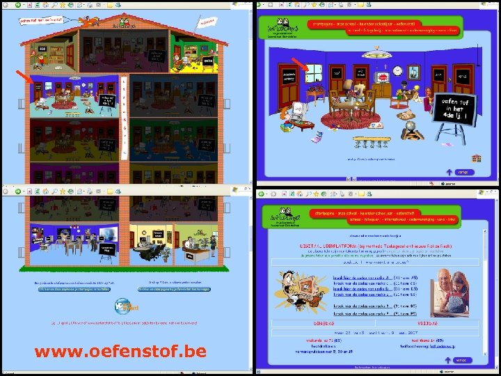 www. oefenstof. be
