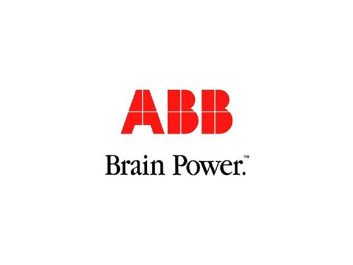 © ABB Ltd - Page 10 ABB