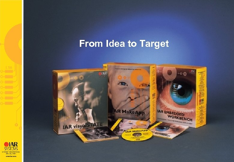 From Idea to Target