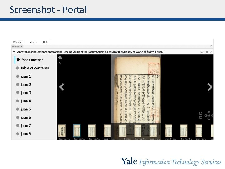 Screenshot - Portal