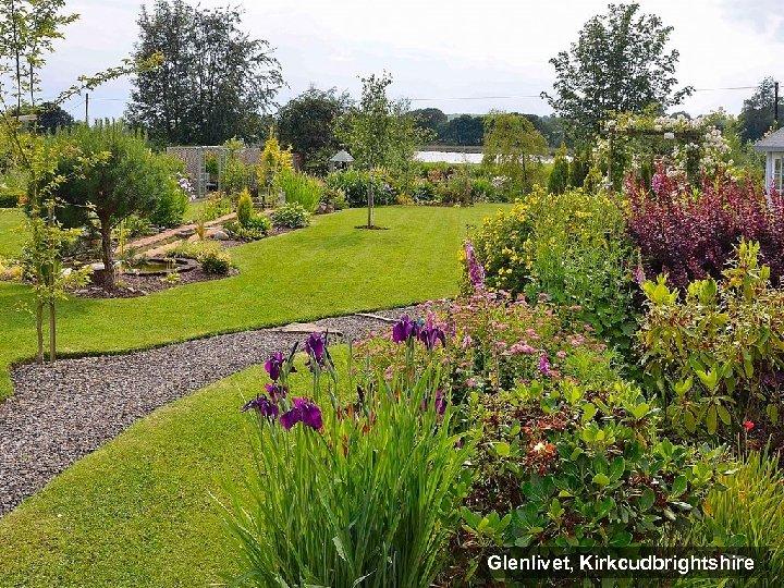 Glenlivet, Kirkcudbrightshire